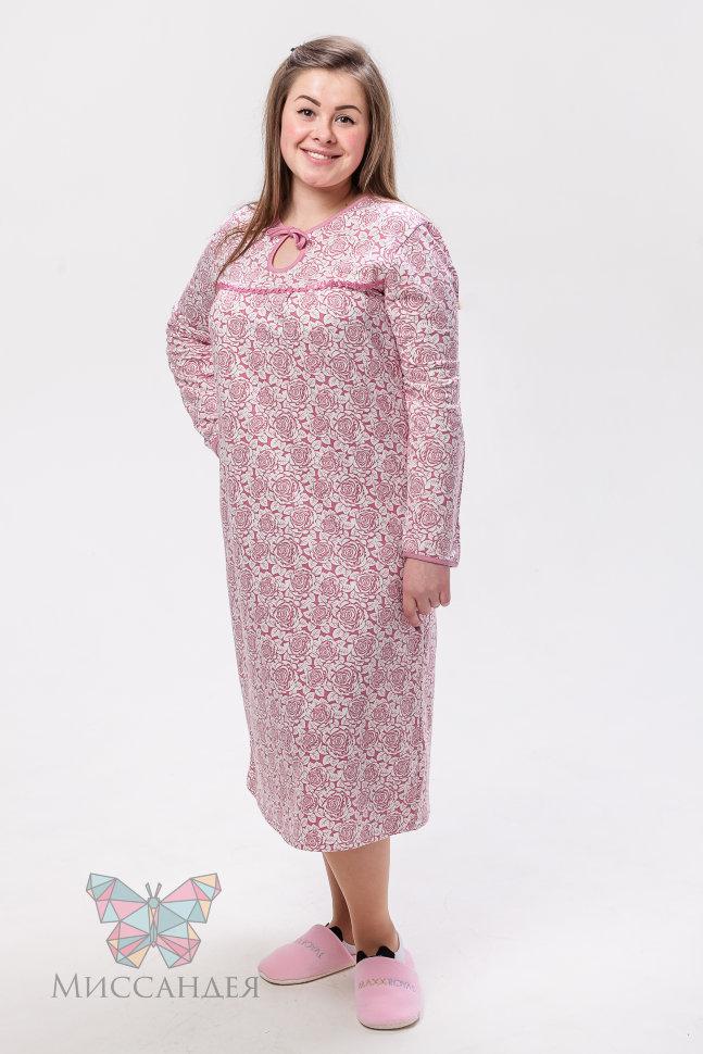Ночная сорочка Лидия (пересорт)