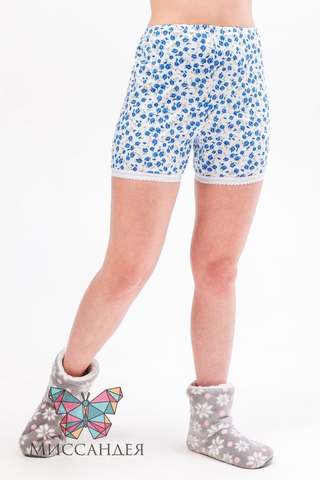 Панталоны женские короткие